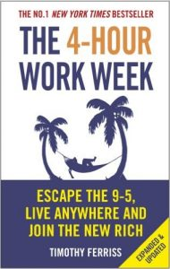 Book Four Hour Work Week