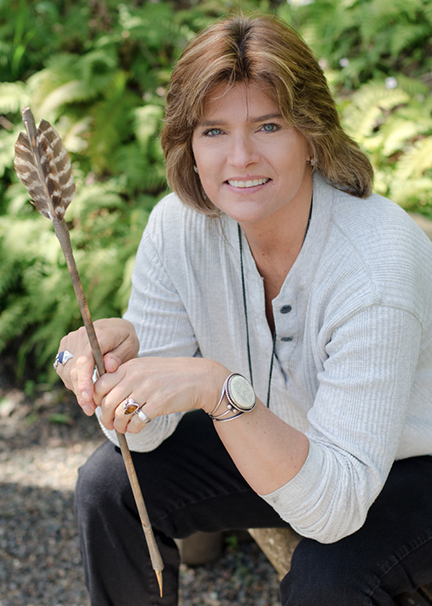 Nora Gedgaudas [Author: Primal Body, Primal Mind]