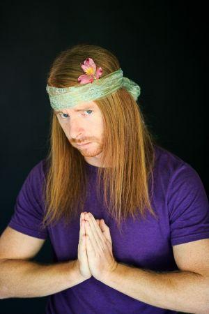 JP Sears [Author: 'How to be Ultra Spiritual']