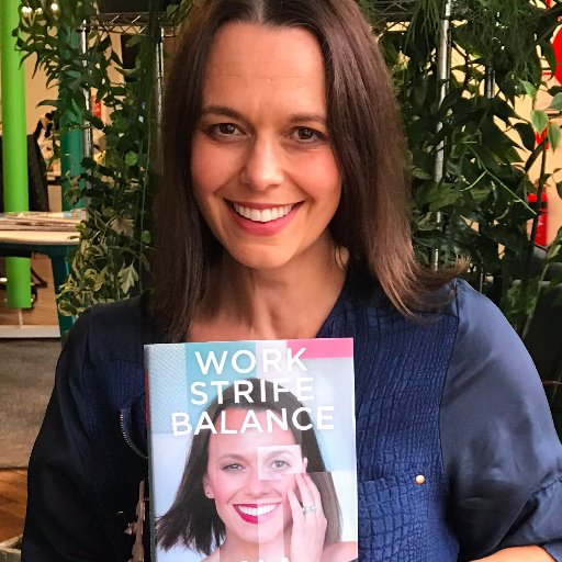 Mia Freedman: Work/Life Balance, Side Hustles and Changing the Culture
