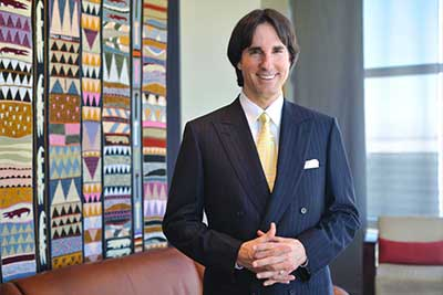 Dr John Demartini: Identifying Your Values & Reaching Your Potential
