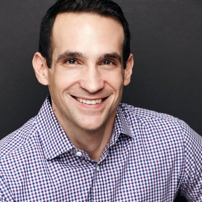 Nir Eyal: Becoming Indistractable by reclaiming your time and attention