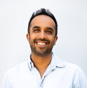 Neil Pasricha (Round 2): You Are Awesome